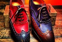 Style Walker / Shoe shows your personality..