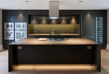 KFM Kitchens / Kitchens made by Kaizen Furniture Makers