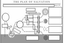 Recursos para Aulas - O Plano de Salvação