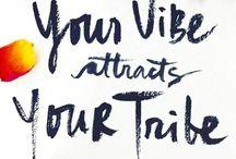 Attitude, Moods, & Mantras