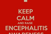 Encephalitis Awareness
