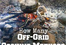 Survival/off-grid