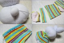 the Best Eee oyuncaklar...knitting toys