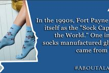 #AboutAlabama / Our series of Alabama factoids.  / by AL.com