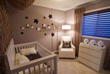 New Beginings / Baby Rooms