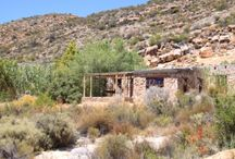 Self catering accommodation SA