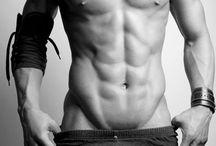 Corpo maschile