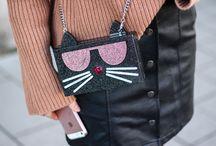 Handtaschen Bags