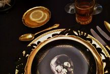 Gothic  Gold / by Mary Rose
