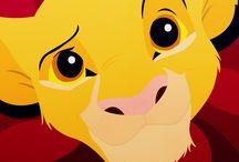 W. Disney - Lion King - 1994