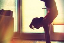 Yoga_of_life / Yoga in my life... I wanna be a part of its big world!!