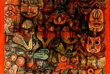 Bauhaus - Paul Klee