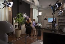 Backstage mediashopping / Backstage mediashopping
