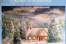 Painting Tutorials for the Beginning Artist