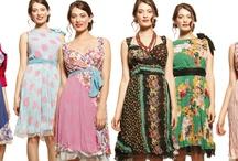Versatile - Chameleon dress