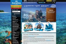 ONLINE - Everything Travel Group Websites / A locally owned and operated online travel company specialising in showcasing Australian and New Zealand adventure and sightseeing activities. Book your activities online before you travel using our secure and user friendly websites. If you need some help deciding what to do or where to go, simply contact our team of locally based tourism experts for an unbiased and educated opinion.