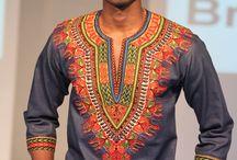 africa mode