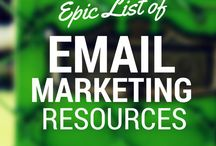 Email Marketing / Learn to nurture leads to customers to evangelists with email marketing campaigns.