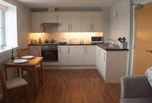 Isle of Whithorn Holiday / Holiday apartment for 2 in the Isle of Whithorn, SW Scotland. Coastal location, spectacular sea view. Great pub within walking distance. #Holiday #Scotland #Dogfriendlyholiday www.ninianslanding.co.uk