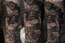 Tatuaje futuro