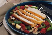 Light and Comforting / Chicken recipes that are both light and comforting for winter.  / by Perdue Chicken