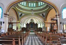 churches in Neg Occ