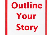 Novel Outlining