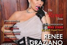 Mob candy items by Renee Graziano  / Renee from mob wives shoe line and products   / by Ivonne Reyes