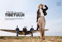 Airplane Editorial