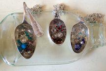 Jewellery @ OxenhamArt