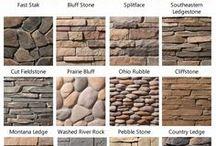 perabot dan batu