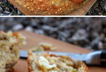 chleba,housky,tortily