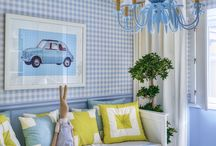 Kid Rooms / #Kids | #Gild&Garb | #McCoryInteriorsInspirations | #MI