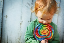 the kid in me / by Jennifer Lillibridge