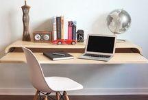 Interactief meubel