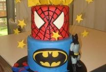 Logan's birthday / by Melissa Lansdell