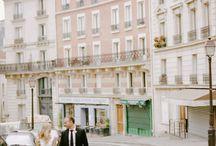 destination - europe