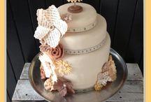Sew cake