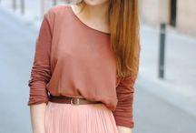 soft autumn style