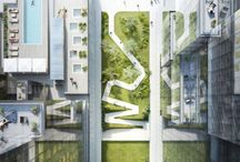 Architecture / My dreams :')