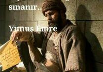 Yunus Emre sözleri