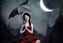 bella umbrella