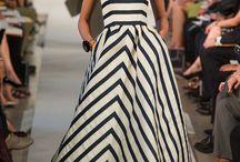 Stripes / Fashion Trends