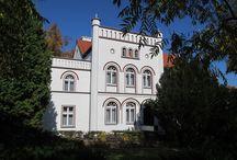 Szestno / Szestno to obecnie mała miejscowość położona niedaleko Mrągowa. W przeszłości jednak była jedną z najważniejszych w tej części Mazur.