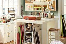 Home Decorating Ideas / by Rachel Dorf