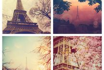 Places Im DYING to travel to! / by Jill Wilson