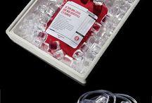 Ação doação de sangue
