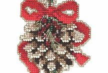 Cross Stitch Tutorials | A Cross Stitch In Time / Cross Stitch Tutorials and Instruction Articles