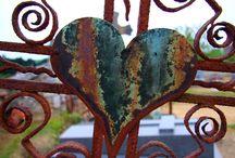 HEARTS / by Penny Bradshaw