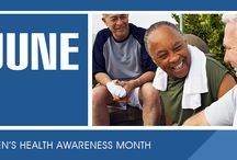 National Awareness Months / What each month signifies in medical awareness.